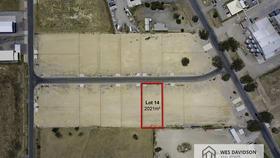 Development / Land commercial property for sale at 14/5 Jervis Street Horsham VIC 3400