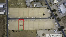 Development / Land commercial property for sale at 11/11 Jervis Street Horsham VIC 3400