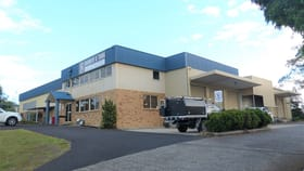 Factory, Warehouse & Industrial commercial property sold at 27 Centenary Drive Goonellabah NSW 2480