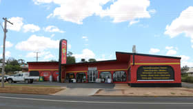 Shop & Retail commercial property for sale at 89 Clarinda Street Parkes NSW 2870