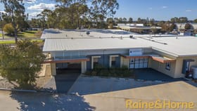 Offices commercial property sold at Unit 2, 2 Blueridge Drive Dubbo NSW 2830