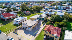 Factory, Warehouse & Industrial commercial property sold at 21 Barter Street Gympie QLD 4570