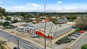 Industrial / Warehouse commercial property for sale at 31-35 Railway Terrace Nuriootpa SA 5355