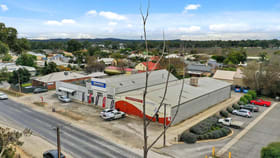 Factory, Warehouse & Industrial commercial property for sale at 31-35 Railway Terrace Nuriootpa SA 5355