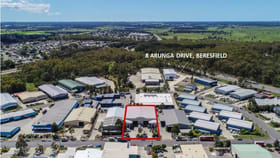Offices commercial property for sale at 8 Arunga Drive Beresfield NSW 2322