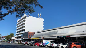 Offices commercial property for sale at 36 Moonee Street Coffs Harbour NSW 2450