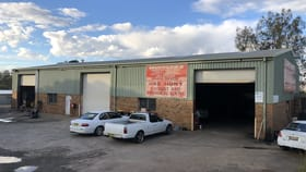 Factory, Warehouse & Industrial commercial property sold at 19 Bosworth Road Woolgoolga NSW 2456