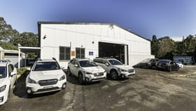 Factory, Warehouse & Industrial commercial property for lease at 6/53-55 Albatross Road - Warehouse Nowra NSW 2541
