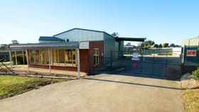 Showrooms / Bulky Goods commercial property for sale at 10-12 Hughes Street Leongatha VIC 3953