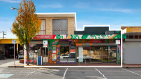 Shop & Retail commercial property sold at 82 & 84 Warwick  Road Sunshine North VIC 3020