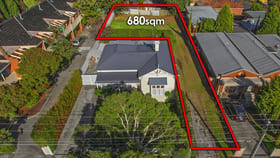 Development / Land commercial property sold at 19A Passfield Street Brunswick West VIC 3055