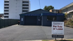 Showrooms / Bulky Goods commercial property for sale at 6 Lyster Street Coffs Harbour NSW 2450