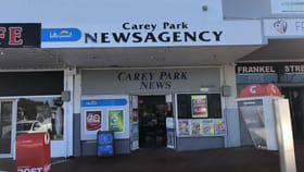 Serviced Offices commercial property for sale at 62 Frankel Street Carey Park WA 6230