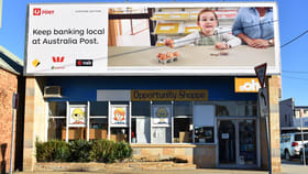 Shop & Retail commercial property for sale at 1 Cooper Street Macksville NSW 2447