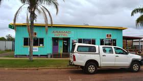 Hotel, Motel, Pub & Leisure commercial property for sale at 67-71 Gordon Street Aramac QLD 4726