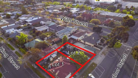 Development / Land commercial property for sale at Lot 2/32 Arthur Street Bendigo VIC 3550