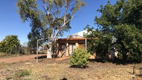 Factory, Warehouse & Industrial commercial property for sale at 17 Jager street Roebourne WA 6718