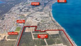 Development / Land commercial property sold at 101 Madora Beach Road Madora Bay WA 6210
