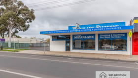 Shop & Retail commercial property sold at 101 Wilson Street Horsham VIC 3400