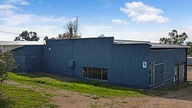 Factory, Warehouse & Industrial commercial property for sale at 24 Farrar Rd Gunnedah NSW 2380