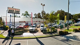 Showrooms / Bulky Goods commercial property for sale at 193 Harbour Drive Coffs Harbour NSW 2450