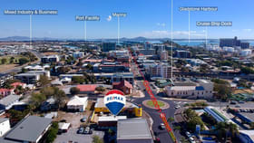 Offices commercial property for sale at 159 Goondoon Street Gladstone Central QLD 4680