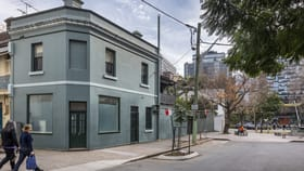 Shop & Retail commercial property sold at 42 Dick Street Chippendale NSW 2008