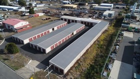 Factory, Warehouse & Industrial commercial property for sale at 13-15 Hayes Street Scone NSW 2337