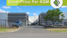 Factory, Warehouse & Industrial commercial property sold at 2/52 May Holman Dr Bassendean WA 6054