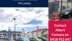 Other commercial property for sale at 785 Beaufort Street Mount Lawley WA 6050