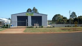 Factory, Warehouse & Industrial commercial property for sale at 27 Blacksmith Court Childers QLD 4660