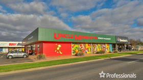 Industrial / Warehouse commercial property for sale at . Uncle Monkeys Fruit Market Mildura VIC 3500