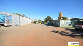 Factory, Warehouse & Industrial commercial property for sale at 24 Sutherland Street Kalbarri WA 6536