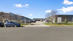 Industrial / Warehouse commercial property for sale at 3&4/20-22 Stratton Drive Traralgon VIC 3844
