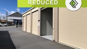 Factory, Warehouse & Industrial commercial property sold at 25/5 Malland Street Myaree WA 6154