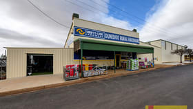 Shop & Retail commercial property for sale at 6 Wallaroo  Street Dunedoo NSW 2844
