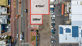 Development / Land commercial property for sale at 120-128 Fitzgerald Street Perth WA 6000