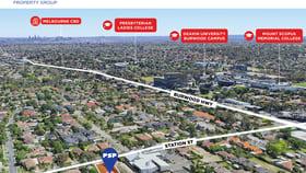 Development / Land commercial property sold at 38 Station Street Burwood VIC 3125