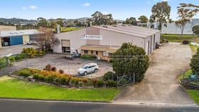 Factory, Warehouse & Industrial commercial property leased at 7 RAMSAY AVENUE Mount Gambier SA 5290
