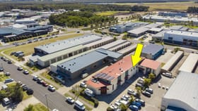 Offices commercial property sold at 2/10 Piper Drive Ballina NSW 2478