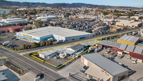 Industrial / Warehouse commercial property for sale at 112 Grove Road Glenorchy TAS 7010