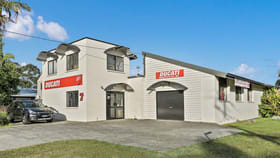 Factory, Warehouse & Industrial commercial property sold at 7 Banksia Drive Byron Bay NSW 2481