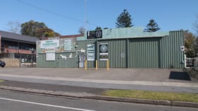 Shop & Retail commercial property for sale at 71 Graham Street Nowra NSW 2541