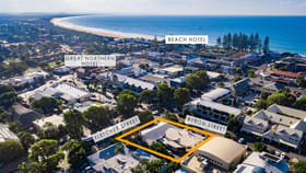 Shop & Retail commercial property sold at 27-31 Fletcher Street Byron Bay NSW 2481
