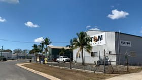 Factory, Warehouse & Industrial commercial property sold at 11 Neil Street Clinton QLD 4680