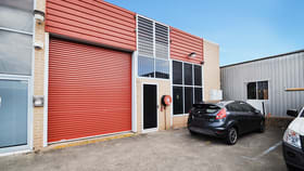 Factory, Warehouse & Industrial commercial property sold at Unit 5/16 Edgar Street Coffs Harbour NSW 2450