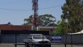 Factory, Warehouse & Industrial commercial property for sale at Bosworth Richmond NSW 2753