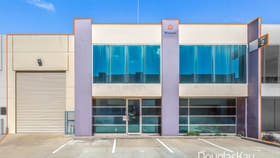 Industrial / Warehouse commercial property sold at 2/10-30 West Circuit Sunshine West VIC 3020