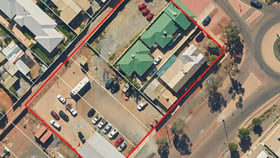 Development / Land commercial property sold at 14, 16, 16A, 18 Lane Street and 150-152 Hay Street Kalgoorlie WA 6430
