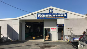 Factory, Warehouse & Industrial commercial property for lease at Unit 2/42 Marcia Street Coffs Harbour NSW 2450